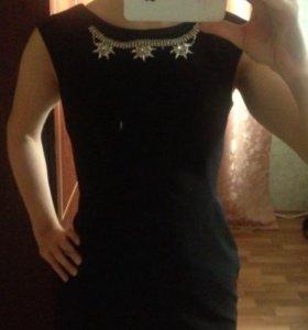 Платье новое 46 размер.