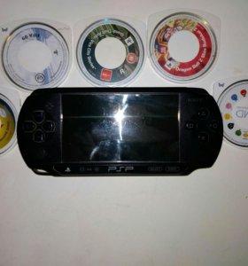 PSP E1000 (Street)
