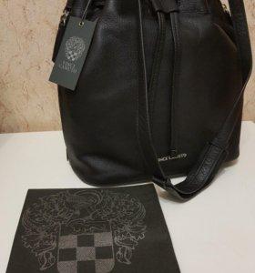 Новая сумка Vince Camuto