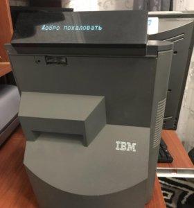 Кассовое оборудование IBM SurePOS 500