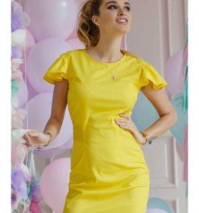 Платье borodina ksenia