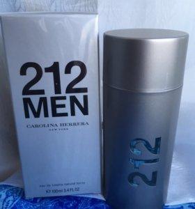 212 Men Carolina Herrera💪💪😎