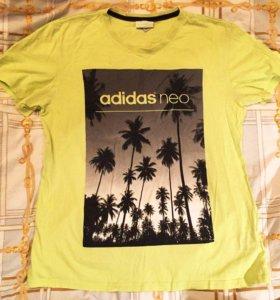 Футболка Adidas Neo