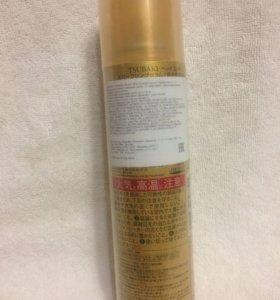 Сыворотка для волос Shiseido tsubaki head spa