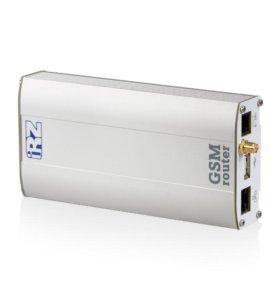 3G роутеры IRZ с усиленной антенной