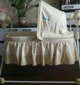 Кроватка колыбель