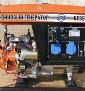 Генератор Магнус 3.5 кВт
