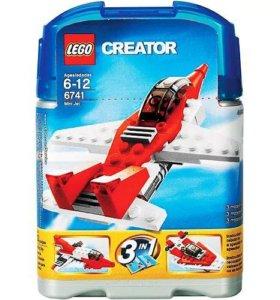 Lego Creator 6741