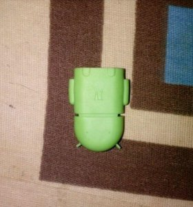 OTG адаптер (USB-micro USB)