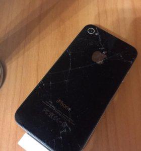iPhon 4s 16 Gb