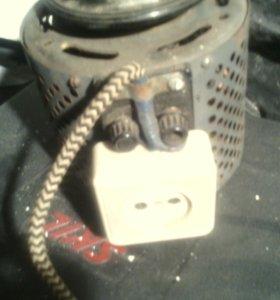 Трансформатор 20-240 вольт 2А