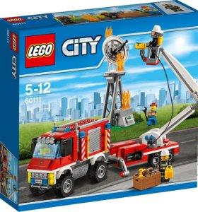 Лего 60111 Оригинал!!! Новый!!!!