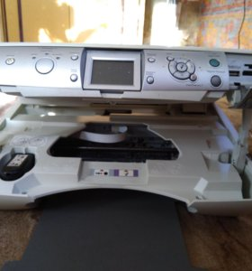 Мфу lexmark P6350
