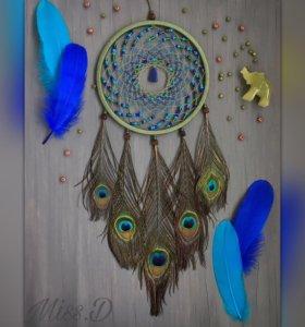Ловец снов «Райская птица»