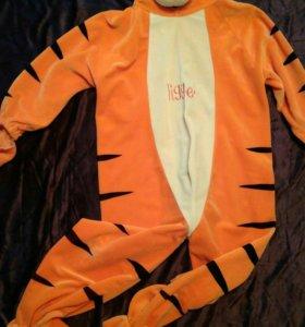 Тигра костюм