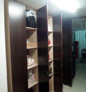Ремонт и изготовление корпусной мебели