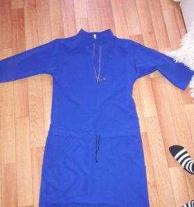 платья, кардиган, рубашка