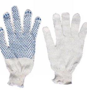 Рабочие перчатки оптом