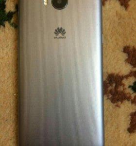 Телефон Huawei Y5 2017