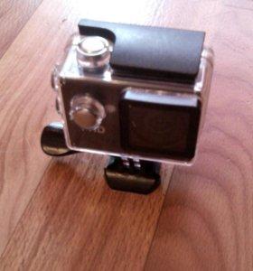 Экшен камера X-TRY XTC100