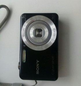 Sony Ciber-shot DSC-710