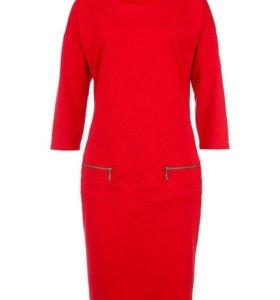 Новое платье steilmann