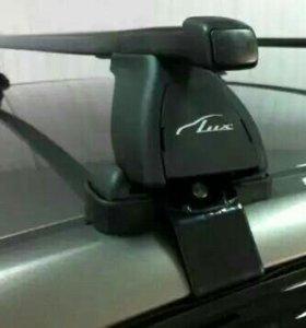 Багажник для хендай ix35