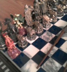 Шахматы Гарри Потер