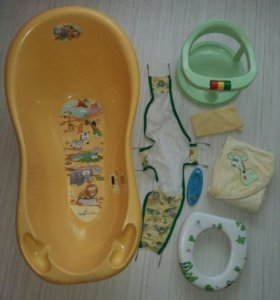 Комплект для купания