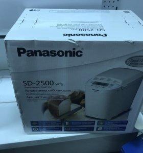 Хлебопёка Panasonic SD 2500
