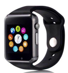 Smart watch G10D смарт часы новые