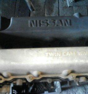 Зпчасти на Nissan primera