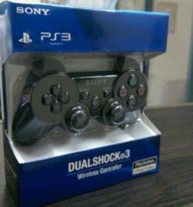 PlayStation 3 джойстик