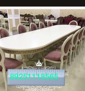 Стол 5м