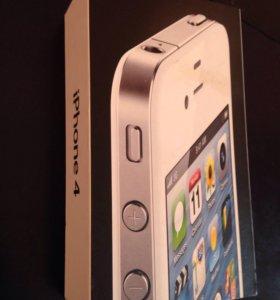 Каропка iPhone 4