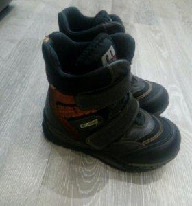 Ботинки Minimen 24 размер