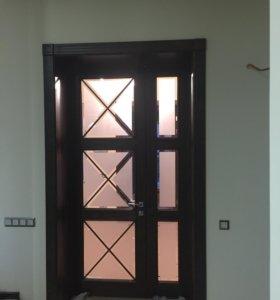 Монтаж дверей любой сложности❗️❗️❗️❗️❗️❗️