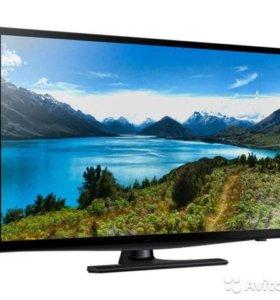 Телевизор ЖК 20 шт Витязево 44-50 см с dvbt-2 иUSB