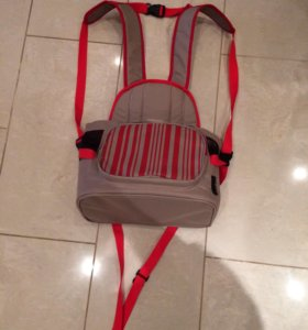 Рюкзак-переноска,новая.