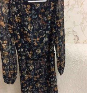 Новое Платье oodji xs