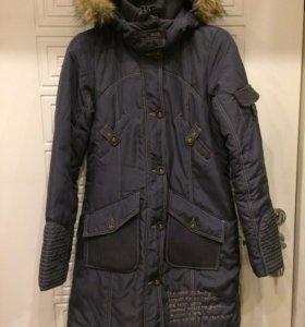 Пальто зимнее VERO MODA, S
