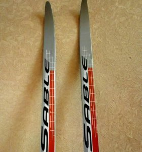 Полный лыжный комплект