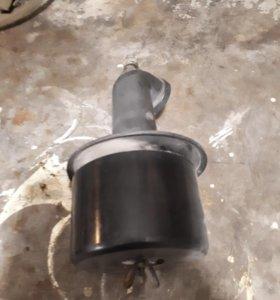 Воздушный фильтр Каскад