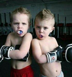Центр боевых искусств