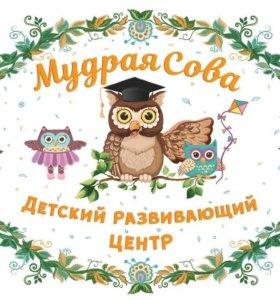 """Детский центр """"Мудрая Сова"""""""