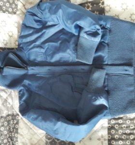 Куртка женская, короткая