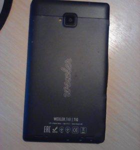 Продам неисправный планшет