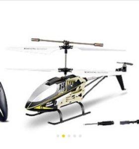 Радиоуправляемый вертолёт Suma S8
