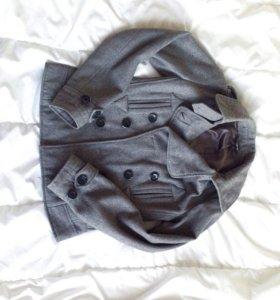 Пальто topshop 34