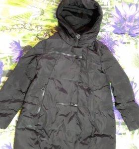 Куртка и штаны для беременных